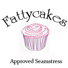 Approved Fattycakes seamstress